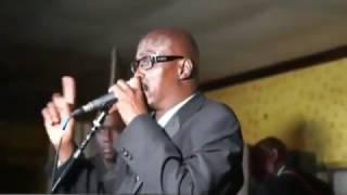 Grand Orchestre Septentrional  Full  live  kasa Champet ,  22  avril 2017