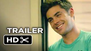 We Are Your Friends TRAILER 1 (2015) - Zac Efron, Emily Ratajkowski Movie HD streaming