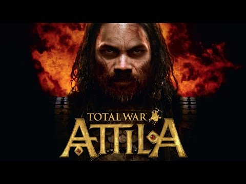 Rome Total War 2: Atilla Lakhmids Lets Play #2 Trust No One!!