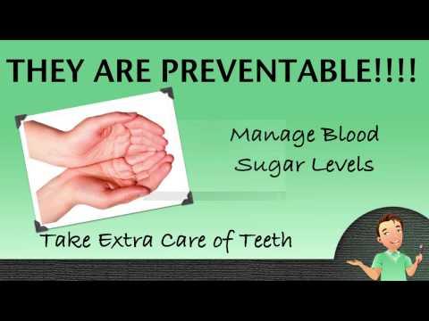 Diabetic Dentistry