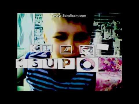 Klasky Csupo Robot Logo My Version Effects Round 1 VS Bettie Conklin The Baby Einstien Thingy