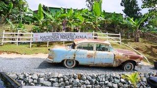 Hacienda Rosado Ayala Auto Show   Parte 1