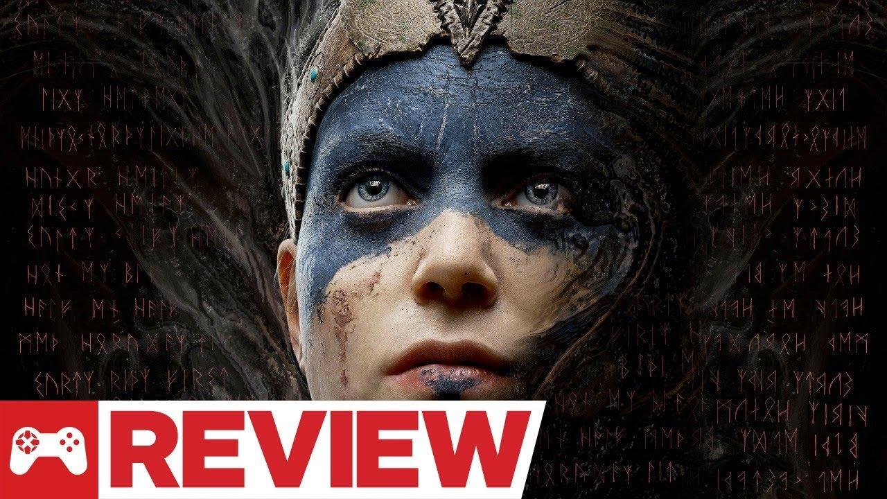Download Hellblade: Senua's Sacrifice Review