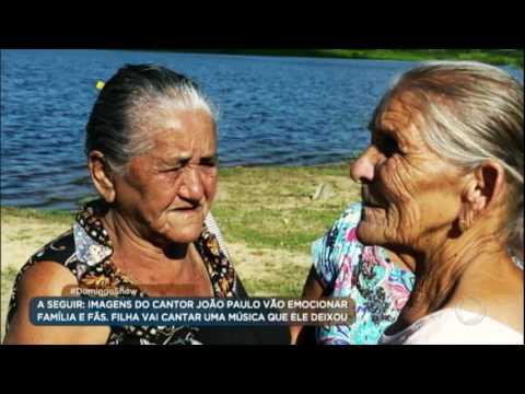 Vovó do café reencontra a irmã que não via há 25 anos
