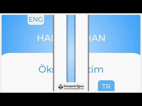 Half orphan Nedir? Half orphan İngilizce Türkçe Anlamı Ne Demek? Telaffuzu Nasıl Okunur?