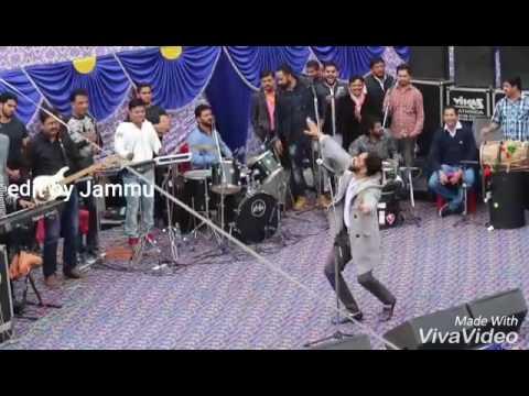 Babbu Maan Live Mix Dance