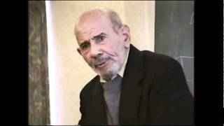 Jacque Fresco - Future By Design Conference (1996)