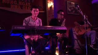 Romance Flamenco - Guitar Khiết Nguyễn