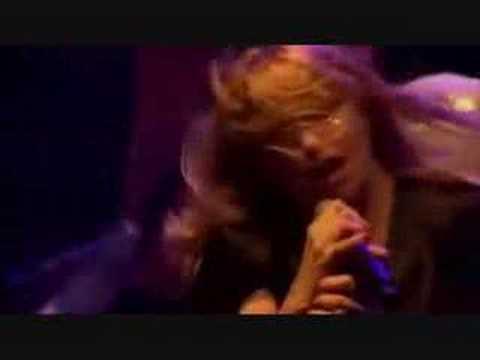 Goldfrapp - Slide In [Live at Rock Werchter Festival]