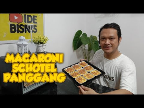 MACARONI SCHOTEL from YouTube · Duration:  7 minutes 33 seconds