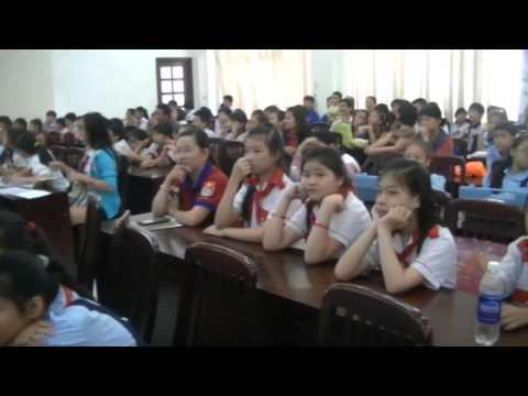 Hội thi Em yêu tổ quốc Việt Nam - Lần III - Năm 2014