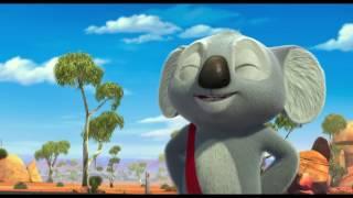 Blinky Bill, el koala - Trailer español (HD)