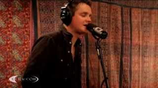 Keane - The Starting Line Live Studio KCRW ( Best Live )
