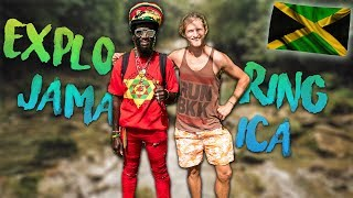 Meet the coolest Rastafari of Jamaica
