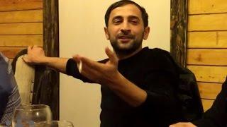 Ozunu Verginen Qabaga Bashda / Reshad, Perviz, Vuqar, Mehman / Stolustu Deyishme Meyxana 2015