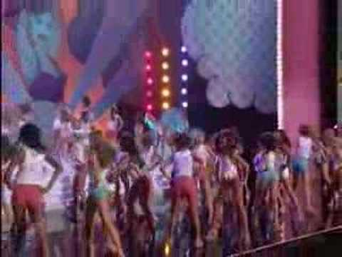 Miss Teen USA 2007 Intro