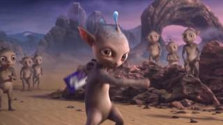 Cadbury Dairy Milk   Aliens   Canada 30 Secs   YouTube 1080p