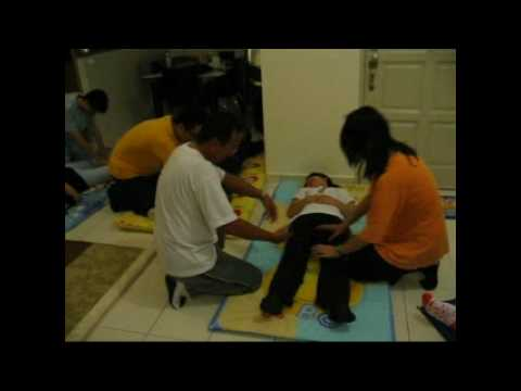 penang massage personals