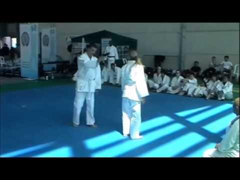 Fighter's Arena Team Cattolica - Krav Maga - Latin Martin _ Rimini Wellness 2012