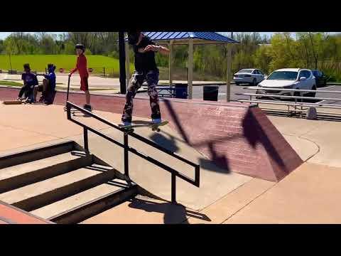 Westhoff skatepark