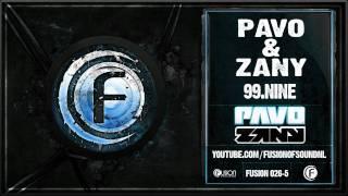 Pavo & Zany - 99.NiNE