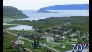 Kongsfjord - Berlevàg - Norvegia
