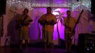 Keauhou - Lei Hinahina (imua Lounge 9/28/14)