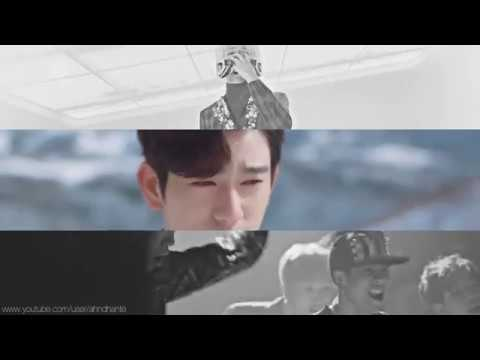 GOT7 - 'Never Ever X Girls Girls Girls' MASHUP (Re-up)