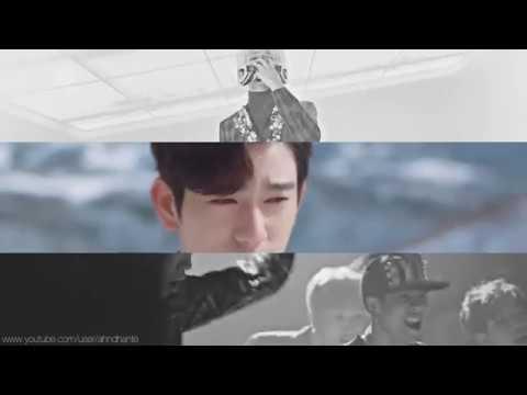 GOT7 - 'Never Ever X Girls Girls Girls' MASHUP (Re-up)