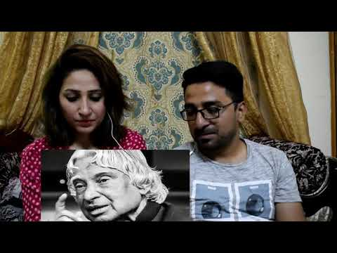 Pakistani React to  Incredible Facts About APJ Abdul Kalam.