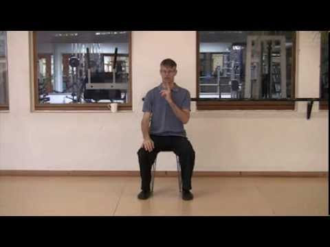 Are You Relaxed or Collapsed? Sitting Posture for Meditation + Breathing by  Paul Cavel