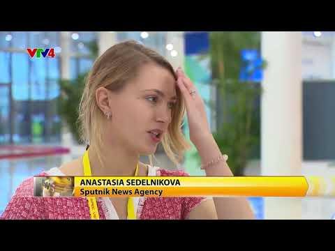 VTV News 15h - 06/11/2017