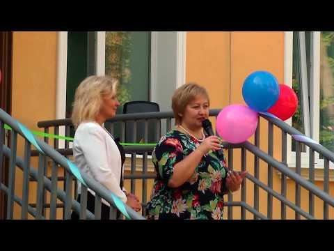 Новый детский сад в Кировском районе СПб