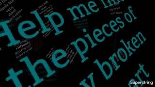 """Pieces of My Broken Heart"" Lyrics Video"
