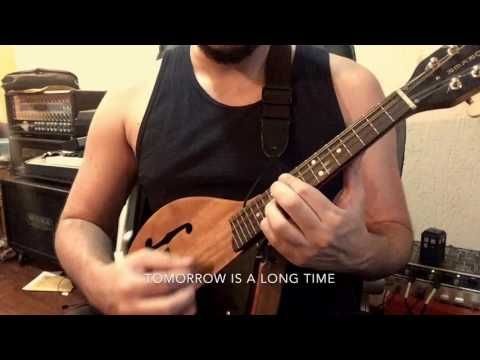 Tomorrow Is A Long Time - Nickel Creek's Chris Thile Mandolin Solo