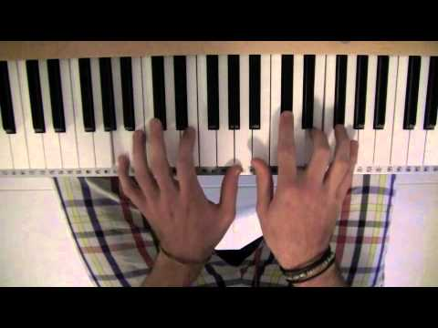 Piano Tutorial : Fever Dream part. 1 - My Finder's Keeper / Iron & Wine