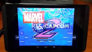 marvel vs capcom 2 ps2 emulator android