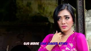 Ojo Mbok Tinggalne Aku – Deviana Safara [ Official Video Clip ]