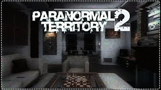 KORKUNÇ KÜÇÜK KIZ! | Paranormal Territory 2