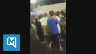 Mindestens 84 Tote bei Anschlag in Nizza - Videos von Augenzeugen