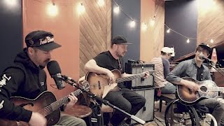 Portugal. The Man – Modern Jesus (LIVE)