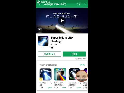 How To Download And Install Flashlight App On Android, Tablets, Smartphones?