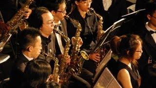 Cuban Overture (George Gershwin)