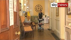 Care home asked to take COVID-19 NHS patient despite govt advice