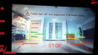 Обзор камер заднего вида