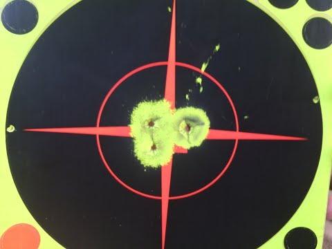 500 Meter Shooting M24 Rifle