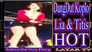 DangDut Koplo Hoot Goyang Gemulai By Lia Capucino Titis Yolanda
