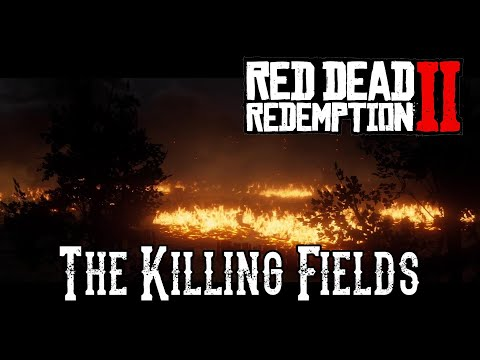 Red Dead Redemption 2 - The Killing Fields thumbnail