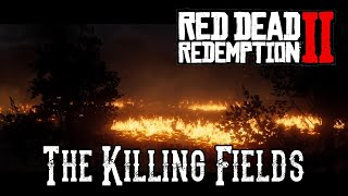 Red Dead Redemption 2 - The Killing Fields