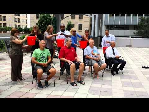 CIT Charlotte, ALS ice bucket challenge